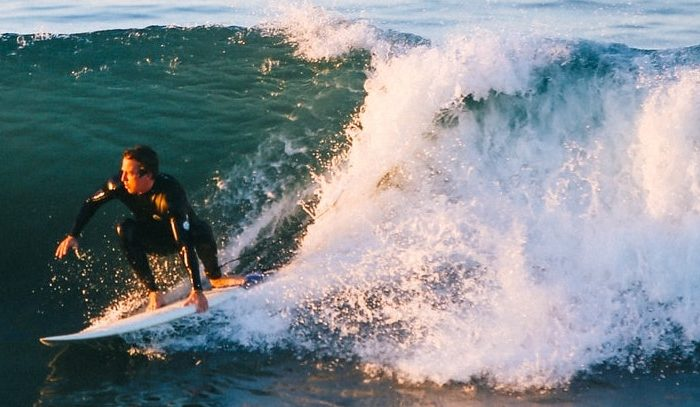 How Surfing Through Problems Gives Us An Entirely New Perspective Of Our Environment